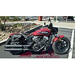 2018 Indian Scout Bobber for sale 200816126