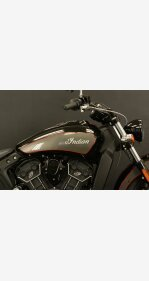 2018 Indian Scout for sale 200906942