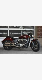 2018 Indian Scout ABS for sale 200923812
