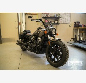 2018 Indian Scout Bobber for sale 200927873
