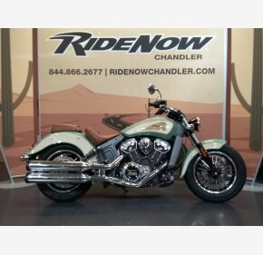 2018 Indian Scout ABS for sale 200931208