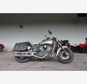 2018 Indian Scout Sixty for sale 200952836