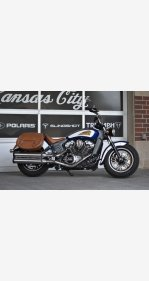 2018 Indian Scout ABS for sale 200961914