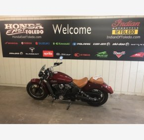 2018 Indian Scout for sale 200971032