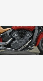 2018 Indian Scout Sixty ABS for sale 200989390