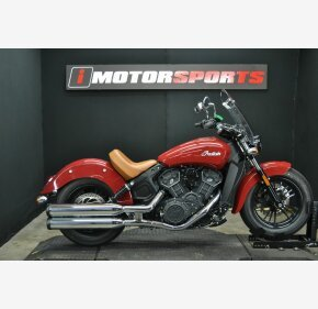 2018 Indian Scout Sixty ABS for sale 200989571