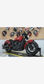 2018 Indian Scout Sixty ABS for sale 200999824
