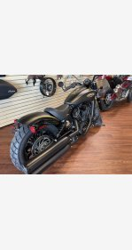 2018 Indian Scout Jack Daniel's Limited Edition for sale 201006919