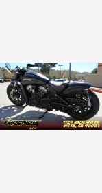 2018 Indian Scout Bobber ABS for sale 201043129