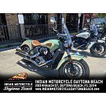 2018 Indian Scout ABS for sale 201077598