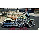 2018 Indian Scout ABS for sale 201093665