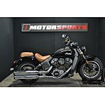 2018 Indian Scout for sale 201099213