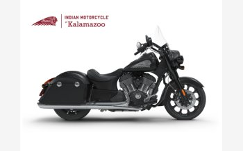 2018 Indian Springfield for sale 200511473
