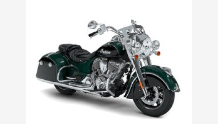 2018 Indian Springfield for sale 200554487