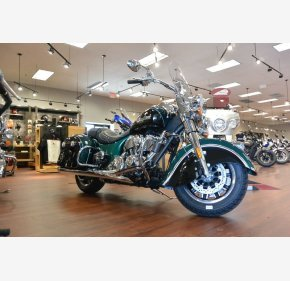 2018 Indian Springfield for sale 200598194