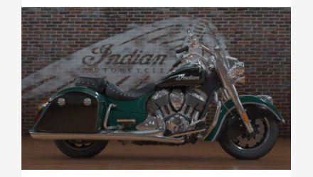 2018 Indian Springfield for sale 200600041