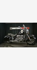 2018 Indian Springfield for sale 200697282