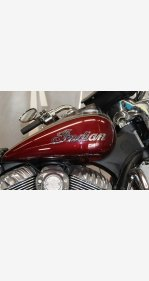 2018 Indian Springfield for sale 200712442
