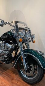 2018 Indian Springfield for sale 200885700