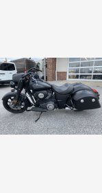 2018 Indian Springfield for sale 200901040