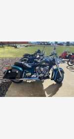 2018 Indian Springfield for sale 200993276