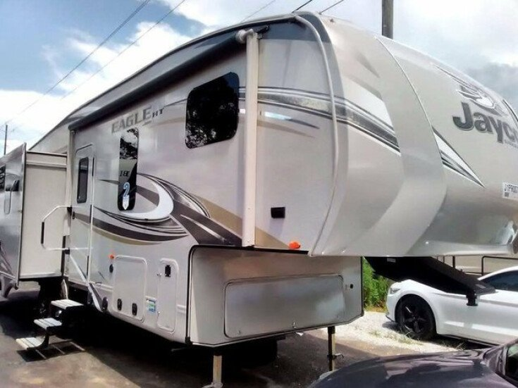 2018 JAYCO Eagle for sale near Gulfport, Mississippi 39503 - RVs on