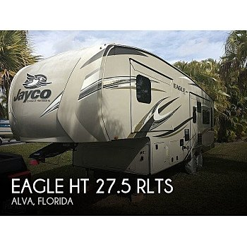 2018 JAYCO Eagle for sale 300221644