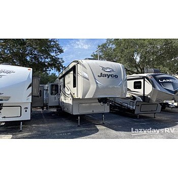2018 JAYCO Eagle for sale 300253333