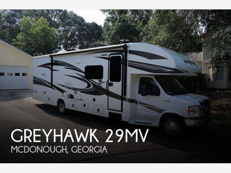 2018 JAYCO Greyhawk 29MV for sale 300324447