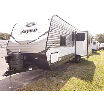 2018 JAYCO Jay Flight for sale 300205007