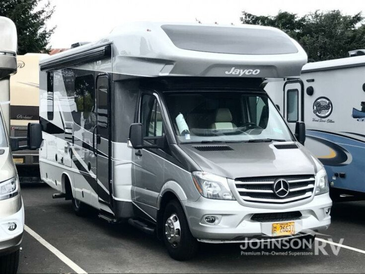 2018 JAYCO Melbourne for sale 300305967