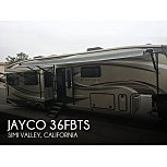 2018 JAYCO Pinnacle for sale 300215387