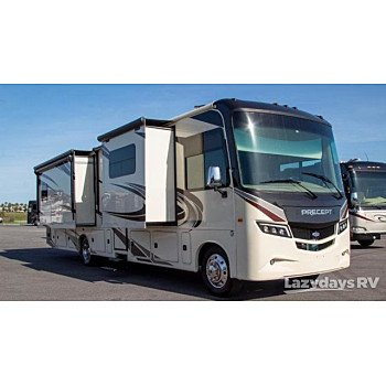 2018 JAYCO Precept for sale 300209851
