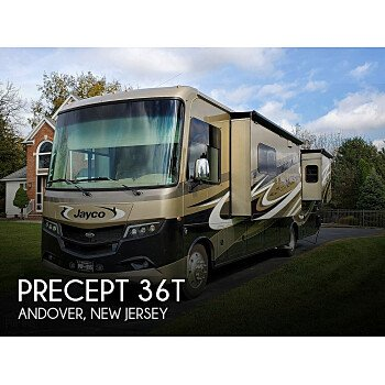 2018 JAYCO Precept for sale 300263563