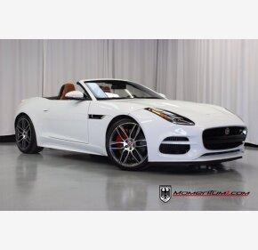 2018 Jaguar F-TYPE for sale 101441674