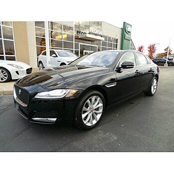 2018 Jaguar XF Premium AWD for sale 100913284