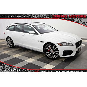 2018 Jaguar XF Sportbrake S AWD for sale 101117684