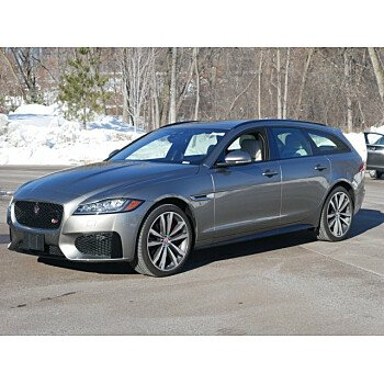 2018 Jaguar XF Sportbrake S AWD for sale 101205599