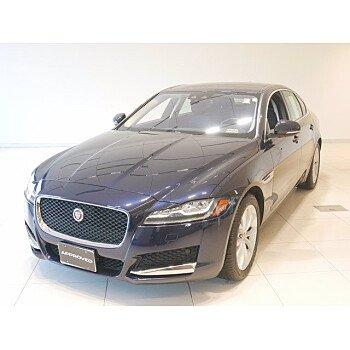 2018 Jaguar XF for sale 101210153