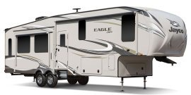 2018 Jayco Eagle 327CKTS specifications