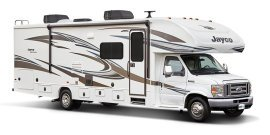 2018 Jayco Greyhawk 31DS specifications