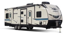 2018 Jayco Octane T30F specifications