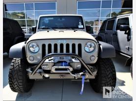 2018 Jeep Wrangler JK 4WD Unlimited Sport for sale 101023453
