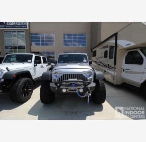 2018 Jeep Wrangler JK 4WD Unlimited Sport for sale 101023459