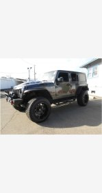 2018 Jeep Wrangler JK 4WD Unlimited Sport for sale 101065442