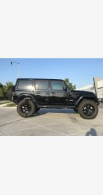 2018 Jeep Wrangler 4WD Unlimited Sport for sale 101157940