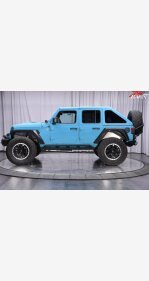 2018 Jeep Wrangler for sale 101322071