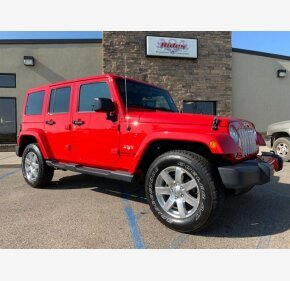 2018 Jeep Wrangler for sale 101349052
