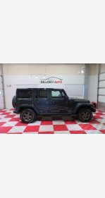 2018 Jeep Wrangler for sale 101361436
