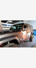 2018 Jeep Wrangler for sale 101361470